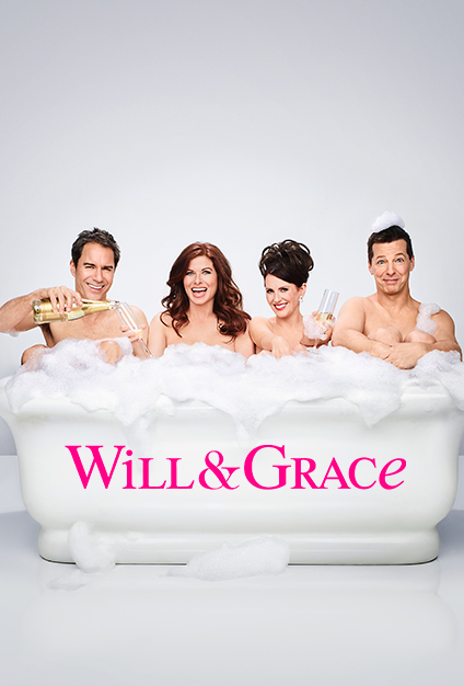 Watch Movie Will and Grace - Season 9