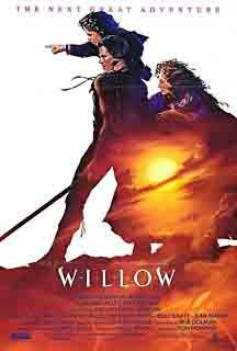 Watch Movie Willow