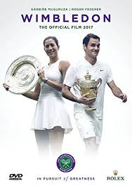 Watch Movie Wimbledon: 2017 Official Film