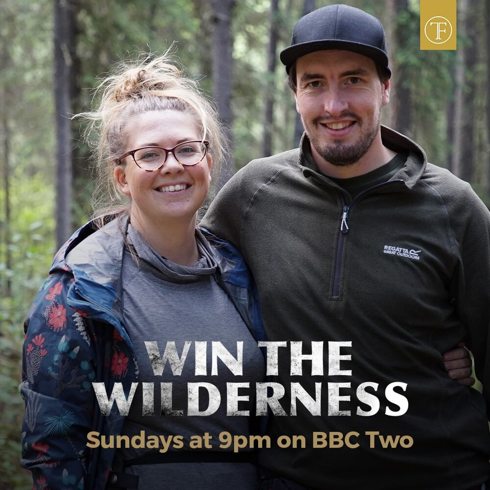 Watch Movie Win the Wilderness: Alaska - Season 1
