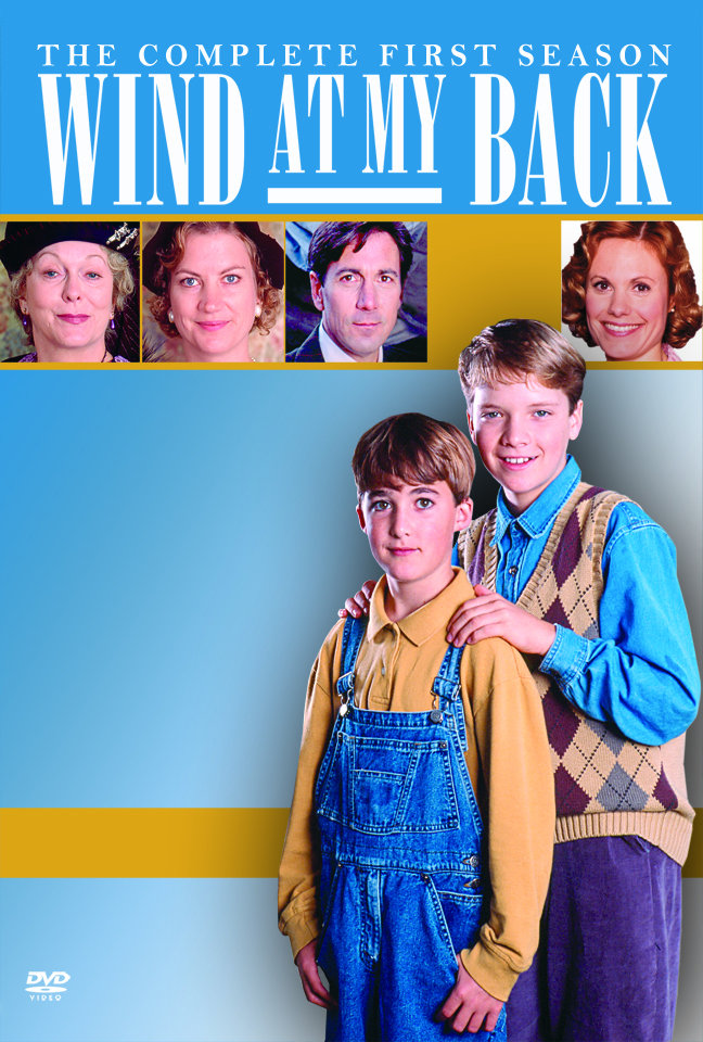 Watch Movie Wind at My Back - Season 2