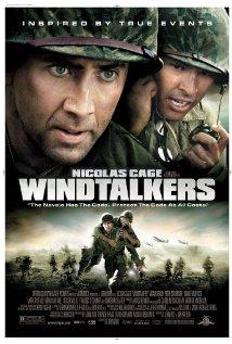 Watch Movie Windtalkers
