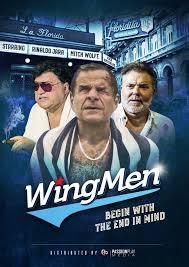 Watch Movie WingMan