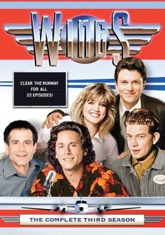 Watch Movie Wings - Season 1