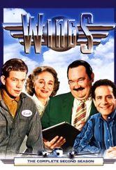 Watch Movie Wings - Season 5