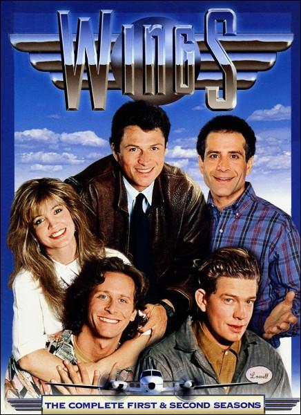 Watch Movie Wings - Season 7