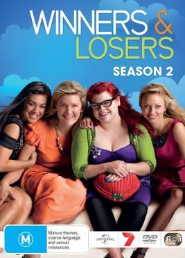 Watch Movie Winners & Losers - Season 1
