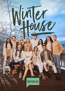Watch Movie Winter House - Season 1