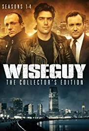 Watch Movie Wiseguy - Season 4
