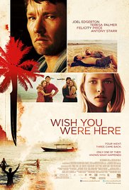 Watch Movie Wish You Were Here