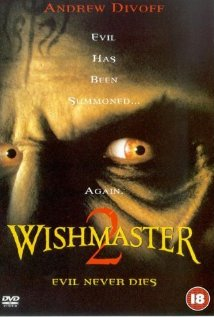 Watch Movie Wishmaster 2: Evil Never Dies