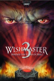 Watch Movie Wishmaster 3: Beyond the Gates of Hell