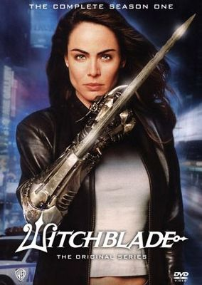 Watch Movie Witchblade (Live Action) - Season 2