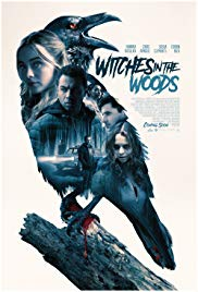 Watch Movie Witches in the Woods