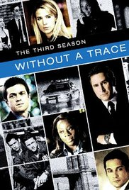 Watch Movie Without a Trace - Season 3