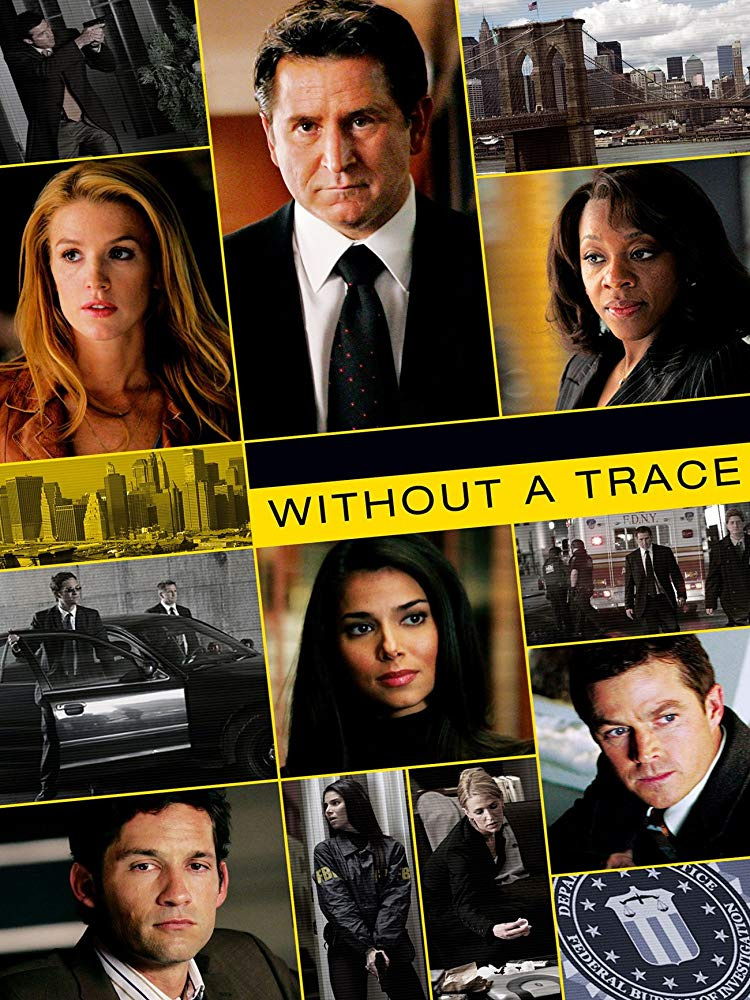 Watch Movie Without a Trace - Season 7