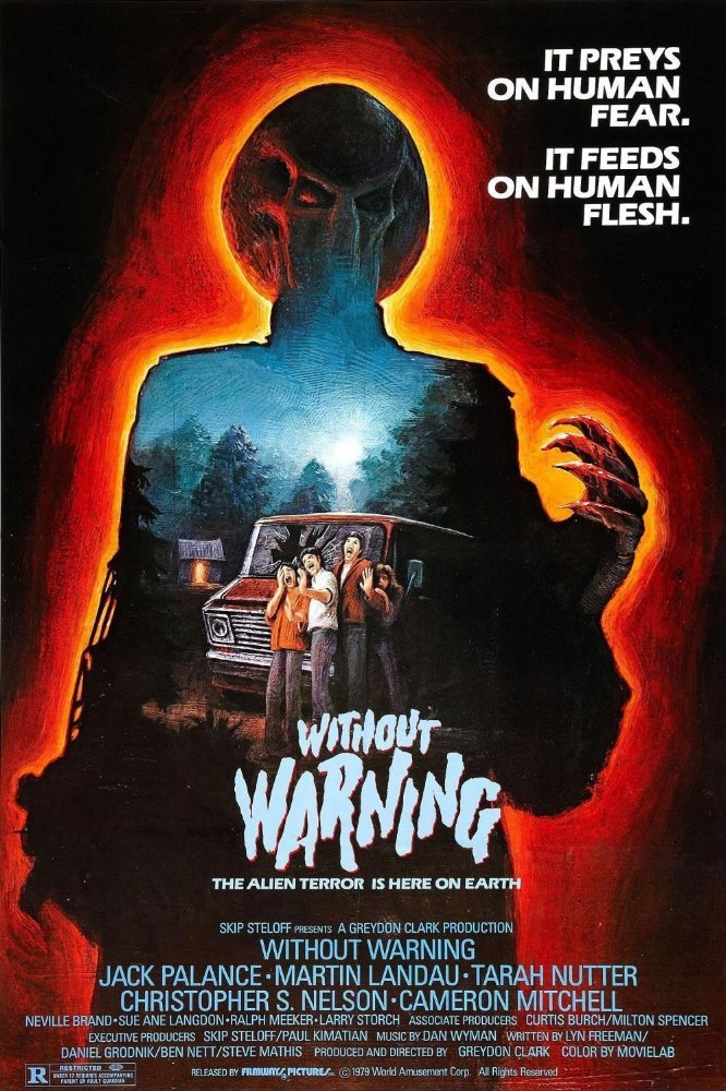 Watch Movie Without Warning