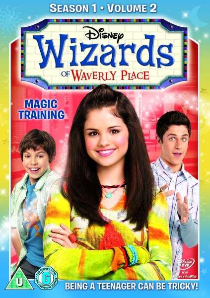 Watch Movie Wizards of Waverly Place - Season 1