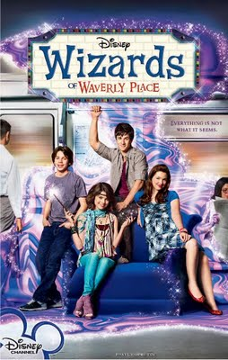 Watch Movie Wizards of Waverly Place - Season 4