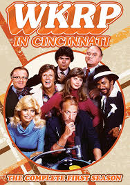 Watch Movie WKRP in Cincinnati season 4
