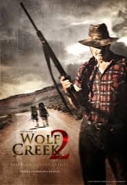 Watch Movie Wolf Creek 2