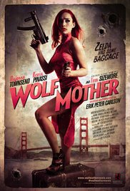 Watch Movie Wolf Mother
