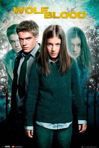 Watch Movie Wolfblood - Season 3