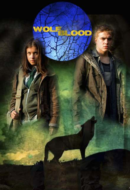 Watch Movie Wolfblood - Season 5