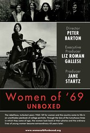 Watch Movie Women of '69, Unboxed