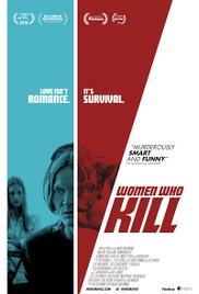 Watch Movie Women Who Kill