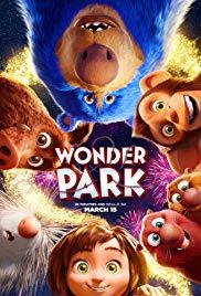 Watch Movie Wonder Park