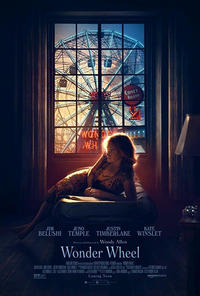 Watch Movie Wonder Wheel