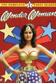 Watch Movie Wonder Woman - Season 1