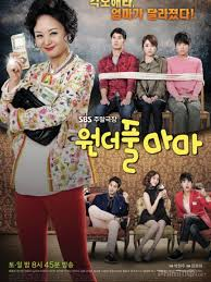 Watch Movie Wonderful Mama
