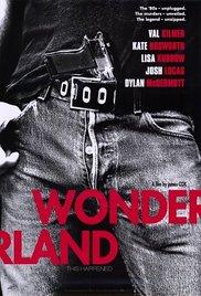 Watch Movie Wonderland