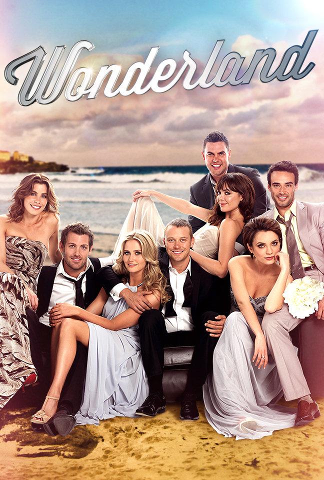 Watch Movie Wonderland - Season 2