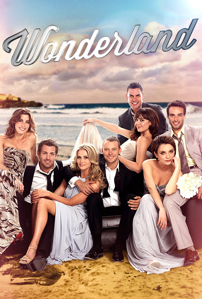 Watch Movie Wonderland - Season 3