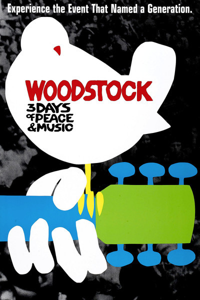 Watch Movie Woodstock CD1