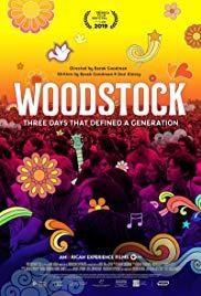 Watch Movie Woodstock