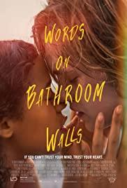 Watch Movie Words on Bathroom Walls