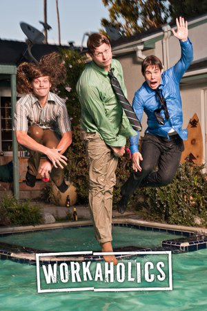 Watch Movie Workaholics - Season 6