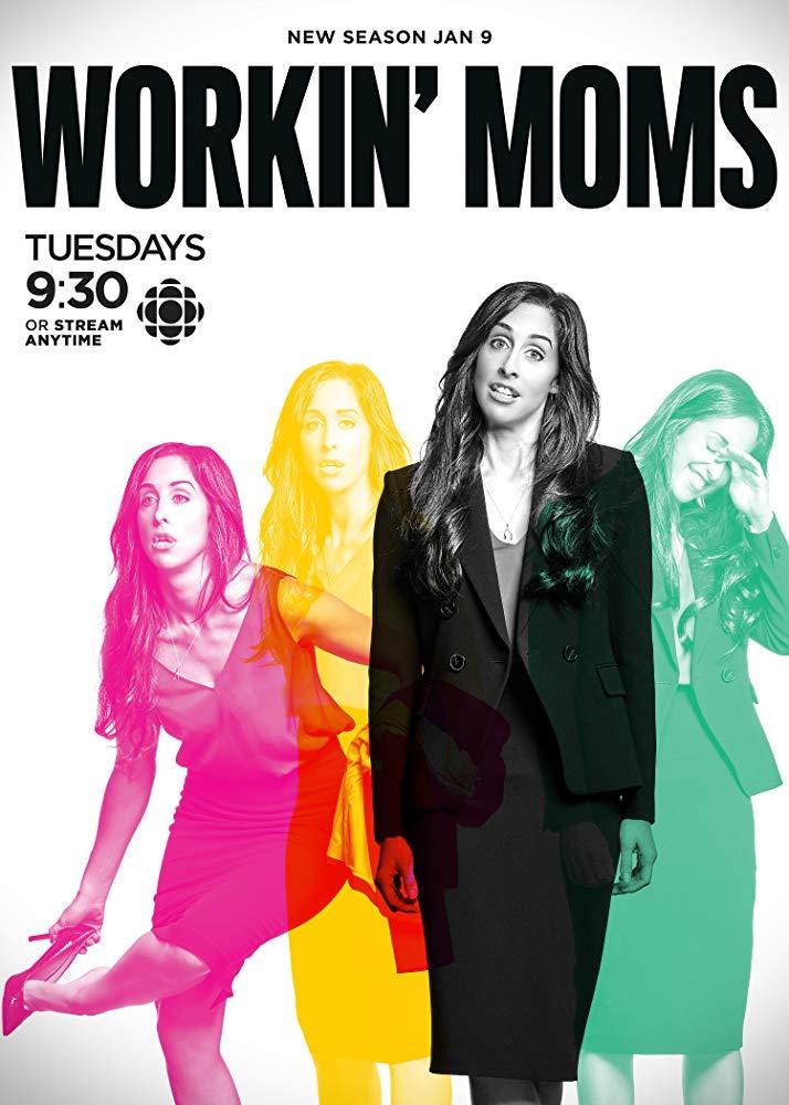 Watch Movie Workin' Moms - Season 4