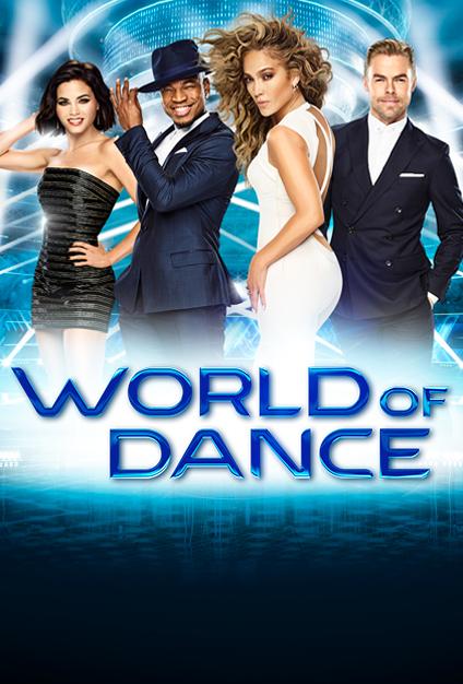 Watch Movie World Of Dance - Season 3
