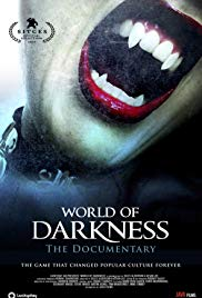 Watch Movie World of Darkness