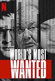 Watch Movie World's Most Wanted - Season 1