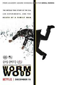 Watch Movie Wormwood - Season 1