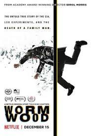 Watch Movie Wormwood - Season 1