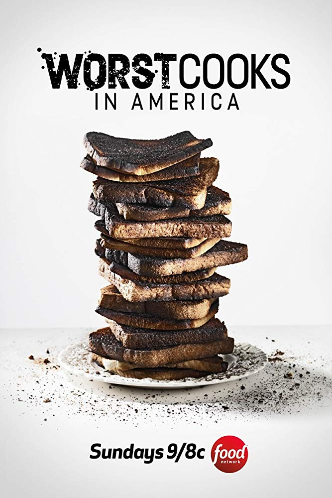 Watch Movie Worst Cooks in America - Season 11