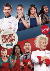 Watch Movie Worst Cooks in America - Season 17