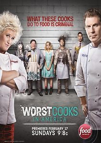 Watch Movie Worst Cooks in America - Season 22
